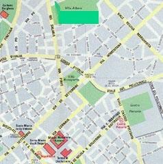 Rome map C1