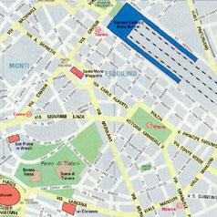 Rome map C2