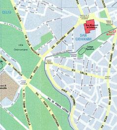 Rome map C3